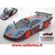 McLAREN F1 GTR 6.0L V12 1997 GULF  1/18 MINICHAMPS art. 33739