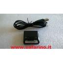 CARICABATTERIE USB  BATTERIA LIPO 1S art. GA006