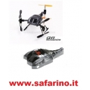 CARROZZERIA DRONE WALKERIA QR-SCORPION  art.ACQ2309