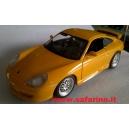 PORSCHE 911 CARRERA 1997  1/18 BURAGO art. P890