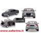 AUDI A4  2005   1/18  MINICHAMPS  art. 014400