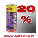 MISCELA GLOW AUTO 16% NITRO JET'S   art. TK45-2