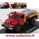 CAMION IFA S 4000-1 SW7 TANKER TRUCK 1958 1/43 art. 107