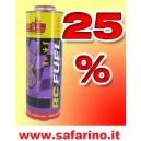 MISCELA GLOW AUTO 25% NITRO JET'S  art. P60