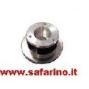 VOLANO FRIZIONE 36mm 3 CEPPI COMPLETO 1/8 ATS art. 0431N