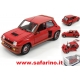 RENAULT R5 TURBO 1981 1/18 SOLIDO art. 1801302