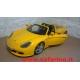 PORSCHE CARRERA GT  1/18 AUTOART art. P141