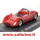 ABARTH 2000 SPORT SPIDER 1967  art. H36