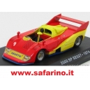 ABARTH 2000 SP SE027 1974 1/43  art. H50