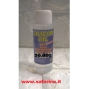 OLIO SILICONE  50.000 SP RACING art. AX50000