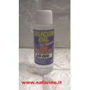 OLIO SILICONE  60.000 SP RACING art. AX60000