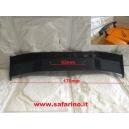 ALETTONE  1/10 PVC NERO   art. 5207