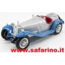ALFA ROMEO 8C 2300 TOURING 1932   1/18 BURAGO   art. 12063