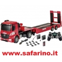 CAMION R/C MERCEDES PIANALE  art. 66617