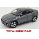 BMW X6 XDRIVE 5,0i  2008  1/18 KYOSHO  art. 08761SG