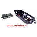 CASSETTA AVVIAMENTO M-POWER TWIN 750 art. T750