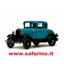 FORD MODEL A COUPE' 1931  SUN STAR 1/18 art. 6130