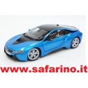 BMW i8  2014  1/18 PARAGON art. 336840