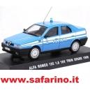 ALFA ROMEO 155 1.8 16V POLIZIA  1/43  art. N300