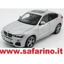 BMW X4 XDRIVE F26 -2014  1/18 PARAGON  art. 52457