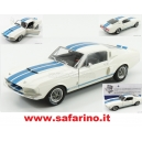 FORD MUSTANG SHELBY GT500 -1967  1/18 SOLIDO  art. 1802901