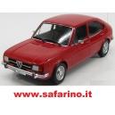 ALFA ROMEO  ALFASUD 1,3 -1972   1/18 LL SCALE   art. P224