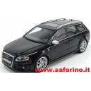 AUD A4 RS4 B7 AVANT 2006 1/18 OTTOMOBILE art. OT199