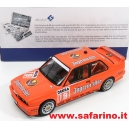 BMW M3 (E30) n.19 DTM -1992  1/18 SOLIDO art. 1801504