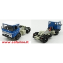 CAMION DAF 2600 2ASSI TRACTOR TRUCK 1970 1/43 IXO art. TR050