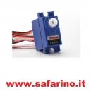 SERVO MICRO 2065 TRAXXAS art. TXX2065