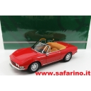 FIAT DINO SPIDER 1966  1/18 CULT-SCALE art. CML087
