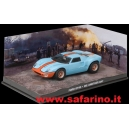 FORD GT40  007 DIE ANOTHER DAY 1/43 EDICOLA  art. DY052