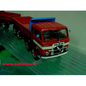 FIAT 690 N4 4 ASSI  1/43 SAFARI MODEL art. SAF819