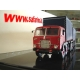 FIAT 690 N4 4 ASSI  1/43 SAFARI MODEL art. SAF820