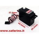 SERVO STANDARD E3003 3,2KG VRX art. E3003