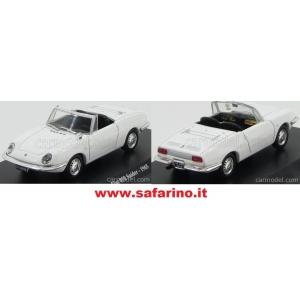 FIAT 850 SPIDER -1965 1/43  art. N782