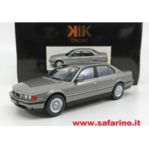 BMW 7 SERIES 740i (E38) 1984 KK-SCALE 1/18 art. 180363