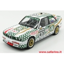 BMW M3 (E30) n.43 DTM -1991  1/18 SOLIDO art. 1801505