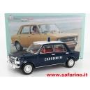 FIAT 128 1° SERIE 1969  CARABINIERI art. LM112CC