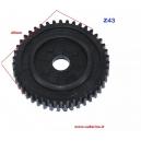 CORONA Z43 TRASMISSIONE CENTRALE art. 801014