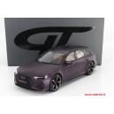 AUDI A6 RS6 AVANT 2020 GT-SPIRIT 1/18 art. GT825