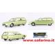 CITROEN CX 2200 SUPER BREAK 1976  1/18 MCG  art. 18087