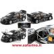 FORD FOCUS RS WRC08 n.5 2010  1/18 SUN STAR  art. 03954